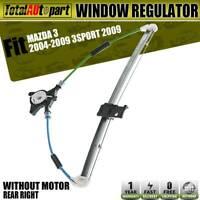 Mazda OEM manual window regulator pad B092-58-863A