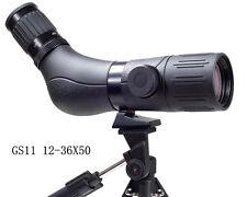 Kompakt Spektiv 12-36x50 45°1AA BAK4 SeitenfokusToppqualität