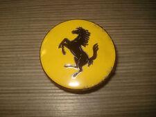 Ferrari Felgendeckel 226245 Nabenkappe Deckel Nabendeckel 360 355 Whell Badge /1