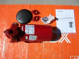 Bell & Gossett E9023T 1AAB Circulator Pump 3HP 34TK24 179296LF e-90 23T BF 113