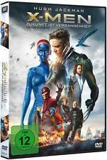 X-Men - Zukunft ist Vergangenheit (2014) DVD Neuware