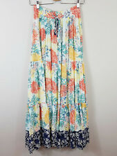 JAASE | Womens Maxi Floral Skirt NEW+TAGS [ Size XS or AU 8 / US 4 ]