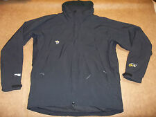 MOUNTAIN HARDWEAR JACKET GORE TEX XCR SHELL RAIN SNOW SKI SKIRT VENTS MEN'S XL