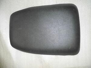 E1. Kawasaki ZXR 750 L ZX750 Sedile Posteriore Passeggero Seat