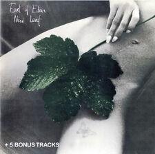 """East Of Eden:  """"New Leaf""""  + 5 Bonustracks  (CD Reissue)"""