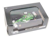 1/43 Jaguar R1   2000 Season  Johnny Herbert