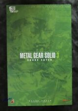 1/6 Scale Hot Toys VGM15 Metal Gear Solid 3 Videogame Masterpiece Naked Snake