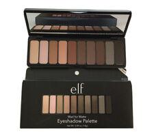 NEW e.l.f. Elf Eyeshadow Palette Mad For Matte 10 Shades 0.49 oz (elf-25)