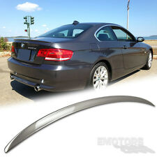 PAINTED BMW 3ER E92 M3 TYPE REAR BOOT TRUNK SPOILER WING 2013 320d 325xi 335i