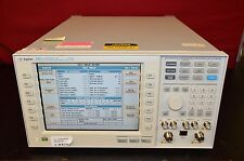 Agilent 8960 Series 10 E5515C ATO-72674 / E1987A / OPT 002 003 / (10) Licenses