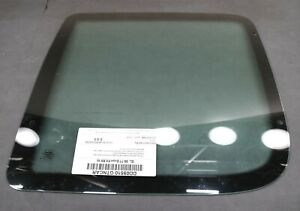 NEW OEM Ford Side Hinged Door Glass Front Right XC2Z-1525722-CA E150 E250 99-07