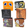 Retro Wallets. Classic TV Show Film Funky Cool Gift Idea for Him or Her