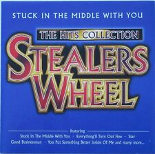 Stealers Wheel - Hits Collection (Stuck in the Middle With You, 1998)