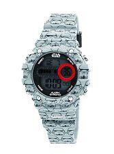 AM:PM Kids Star Wars Storm Trooper Digital Sports Watch SP188-U482 Gray/Black