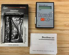 Supco Datastor Dst Data Logger Retrieverstorage Device