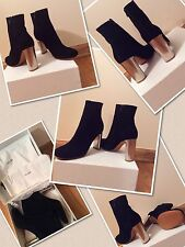 NEW Celine High heels Boots sz 9,5