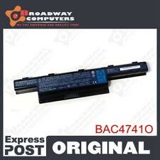Original Battery for Acer Travelmate 5735 5735Z 5735ZG 5740 5740G 5740Z