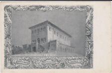 MONTE SAN PIETRO - MONTEVECCHIO BOLOGNA VILLA ISOLANI 1925 BELLA !