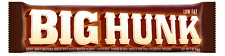 BIG HUNK - 4ct Bar - Chewy Honey Sweetened Nougat Raosted Peanuts FREE SHIPPING
