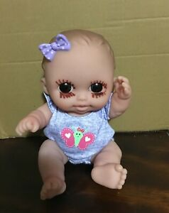 Berenguer Cute Smiling Baby Doll - 20 CM