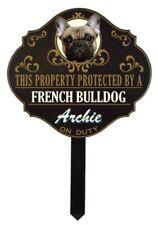Bulldog francés