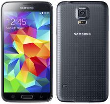 Samsung Galaxy S5 SM-G900T 16GB Schwarz (Ohne Simlock) Handy Smartphone