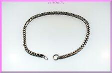 AUTHENTIC TROLLBEADS 15214  5.5 inch Bracelet (read description)