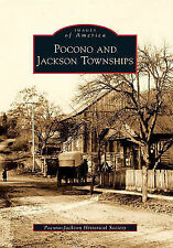 NEW Pocono and Jackson Townships (Images of America)