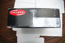 Alfa Romeo 147 3.2V6,156 01-, GT Coupe 03- Delphi Rear Brake Discs