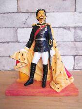 König Ludwig König von Bayern Poly Sammel Figur 20 cm Neu