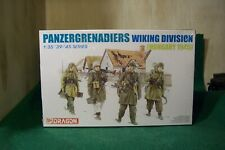 dragon 1/35 panzergrnadiers wiking division small seller
