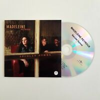MADELEINE PEYROUX : SECULAR HYMNS ♦ CD Album Promo ♦