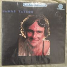 James Taylor Dad Loves His Work CBS Audiophile MASTERSOUND LP Sealed Album