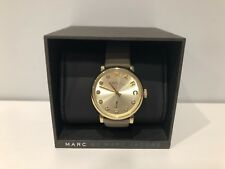 Reloj Watch MARC by Marc Jacobs -  Baker Ref. MBM1399 - With Box
