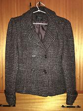 Cosy Portmans Jacket Size S