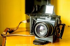 Kinoptik SFOM Type 681 aerial camera 120mm f/2 [Dallmeyer / Angenieux]