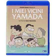I MIEI VICINI YAMADA (Blu-ray)-studio ghibli-film di isao takahata