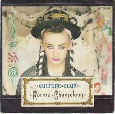 "Culture Club - Karma Chameleon (7"", Single) Vinyl Schallplatte 21314"