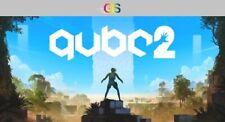 Q.U.B.E. 2 Steam Key Digital Download PC [Global]