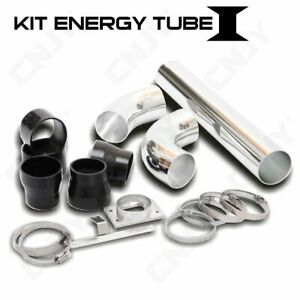 KIT DE MONTAGE FILTRE AIR INOX MG TF ZR ZS ZT RD