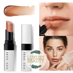 Bobbi Brown  Extra Lip Tint  Bare Nude Sparkle 2.3g RRP £28 New & Boxed
