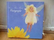 VALERIE TABOR SMITH foto Fata Bambini FOTOGRAFIA ALBUM Fiore Art impressione