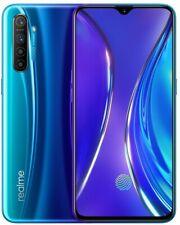 """Realme X2 Dual Sim 128+8GB RAM 6.4"""" ITALIA Smartphone Nuovo Originale Pearl Blue"""