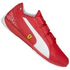 PUMA Valorosso Scuderia Ferrari WebCage Herren Fan Sneaker 305308-01 rot neu