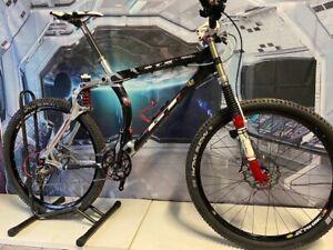 MTB GT LTS STS Termoplastica taglia 18 bici del 1998