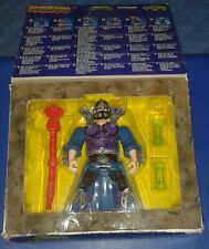 1992 ORIGINAL ** BOXED MUTATION SHREDDER COMPLETE * TEENAGE MUTANT NINJA TURTLES