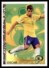 Panini Copa America (Centenario) USA 2016 - Óscar Romero En acción No. 405