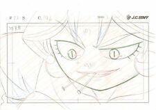 Anime Genga not Cel Karin / Chibi Vampire #9