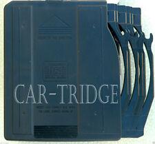 Magazine Cartridge For Jaguar 6 Disc Cd Changer Xkr Xk8 Xj8 Xj16 Xjs 1999-2006