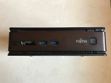 Fujitsu Esprimo Q910, Mini-PC, i3-2120T, 4 GB DDRAM-III, 160 GB SATA, TOP